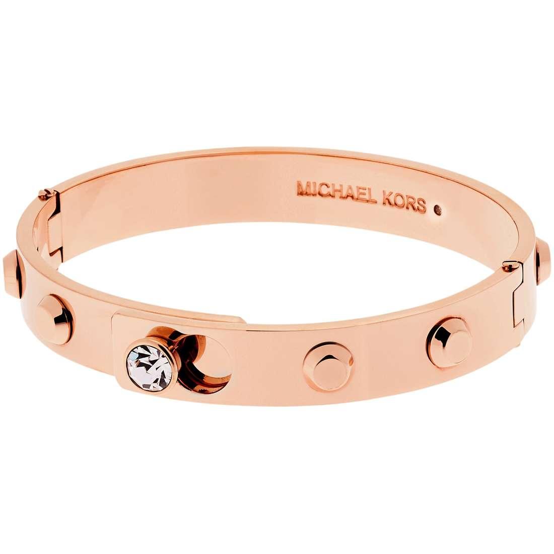 bracciale donna gioielli Michael Kors MKJ4552791