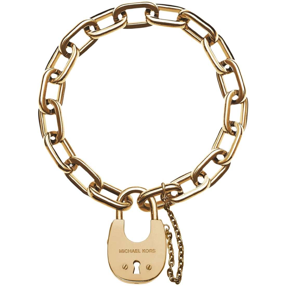 bracciale donna gioielli Michael Kors MKJ4627710