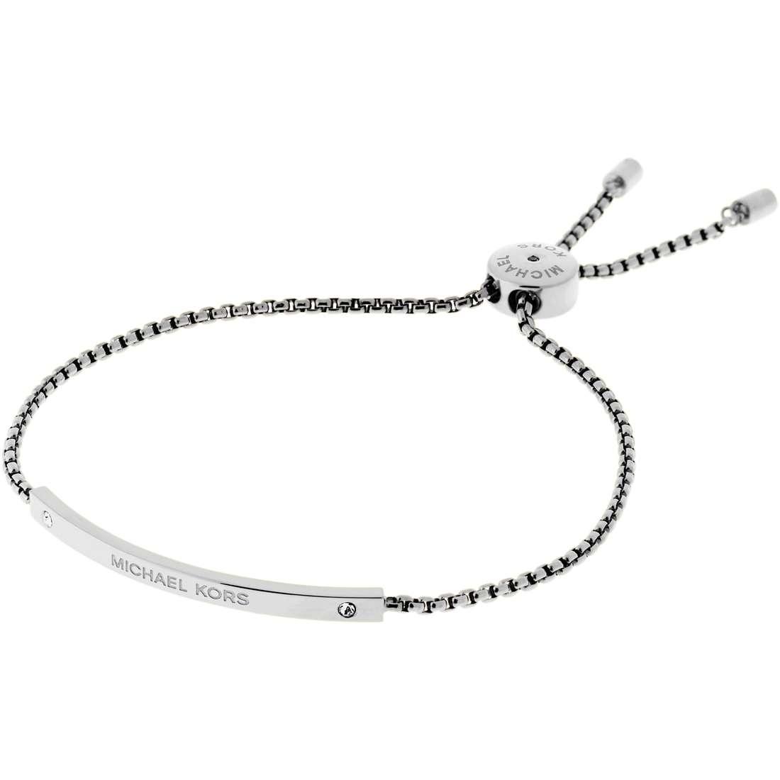 bracciale donna gioielli Michael Kors MKJ4642040