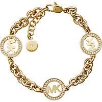 bracciale donna gioielli Michael Kors MKJ4729710