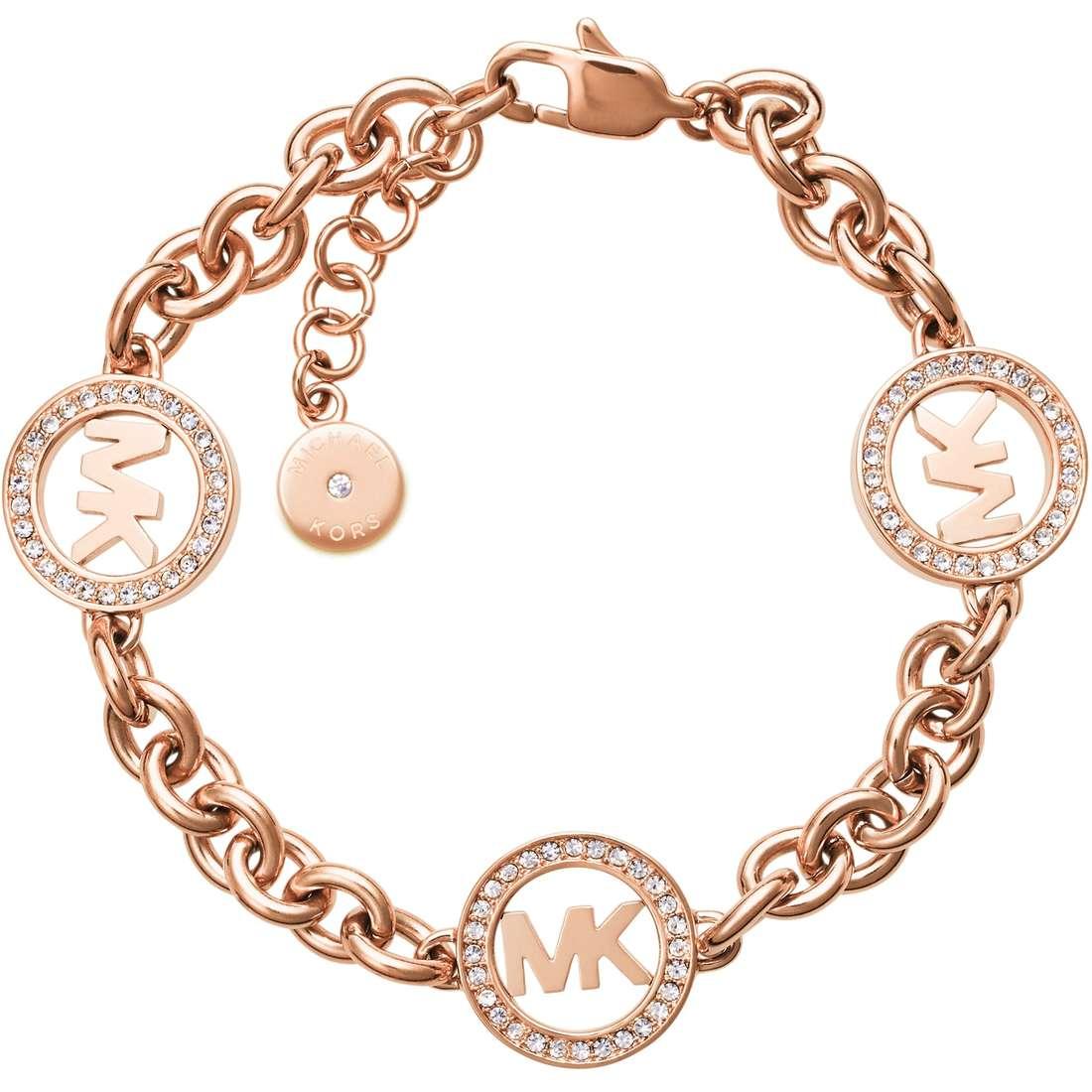 bracciale donna gioielli Michael Kors MKJ4731791