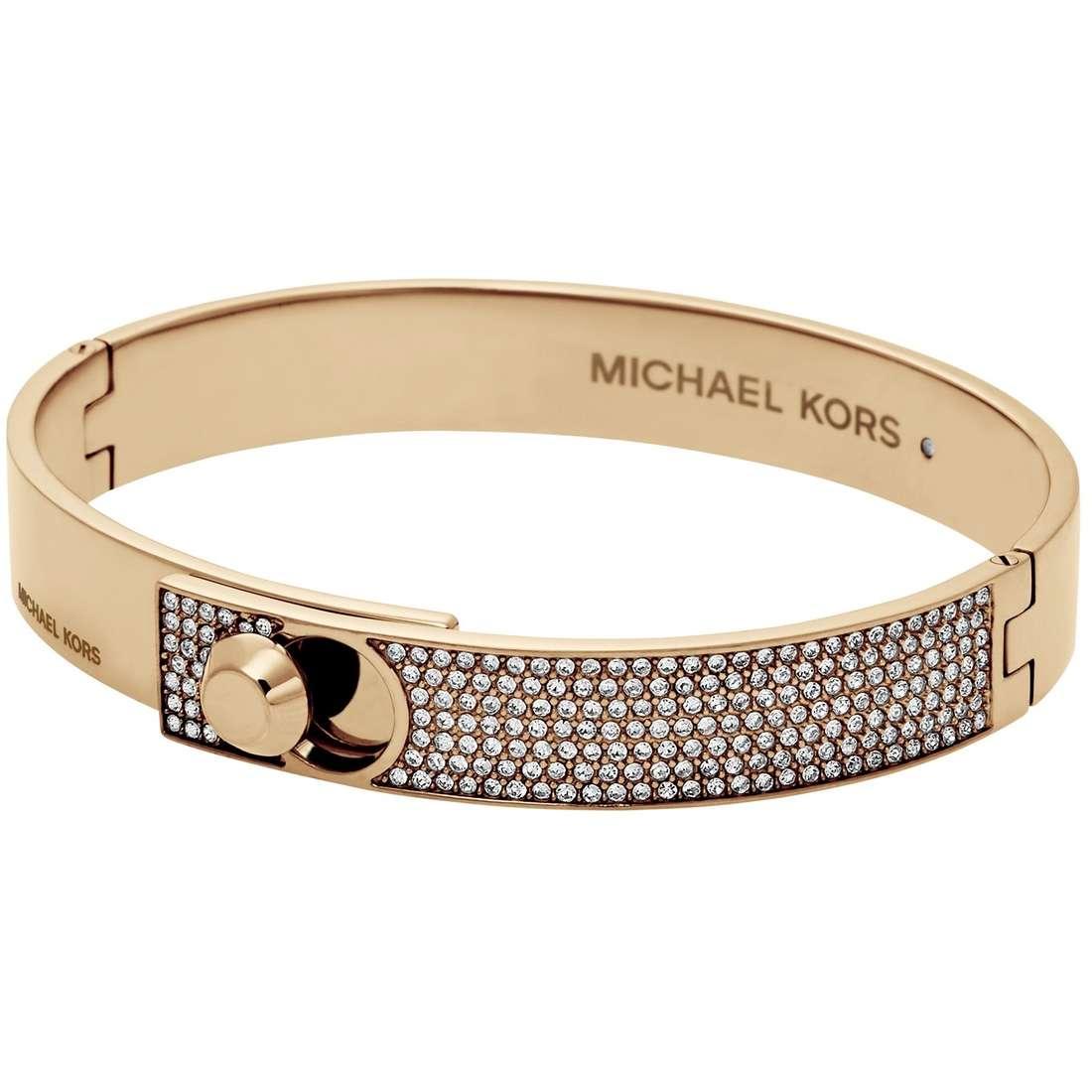 bracciale donna gioielli Michael Kors MKJ4902710