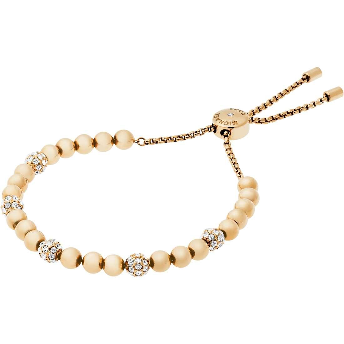 bracciale donna gioielli Michael Kors MKJ5218710