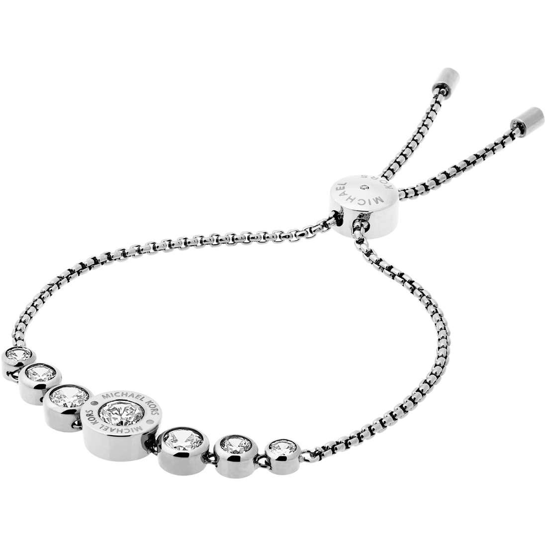 bracciale donna gioielli Michael Kors MKJ5335040