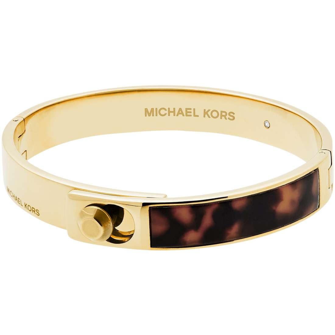 bracciale donna gioielli Michael Kors MKJ5375710