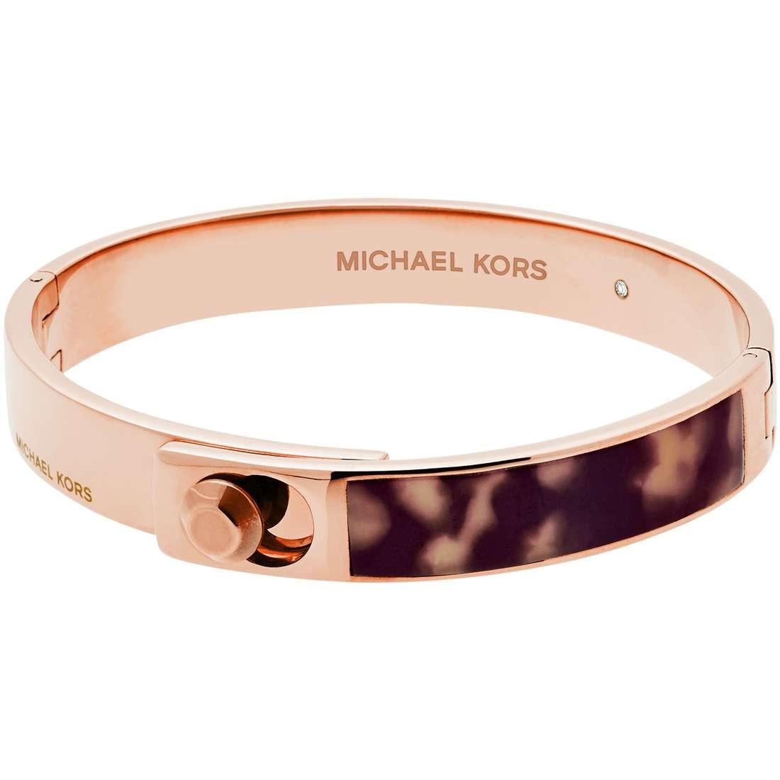 bracciale donna gioielli Michael Kors MKJ5379791