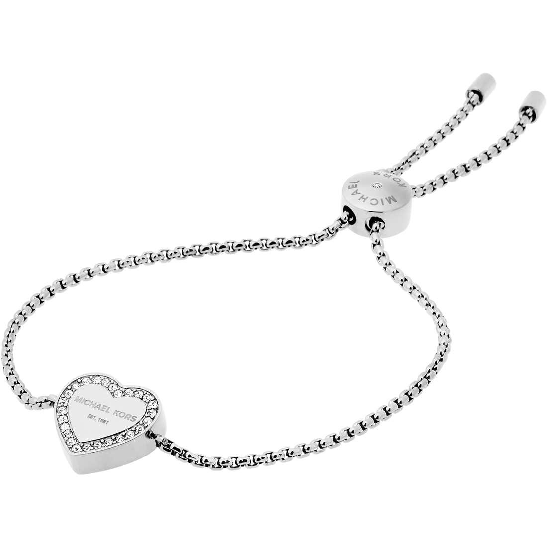 bracciale donna gioielli Michael Kors MKJ5390040
