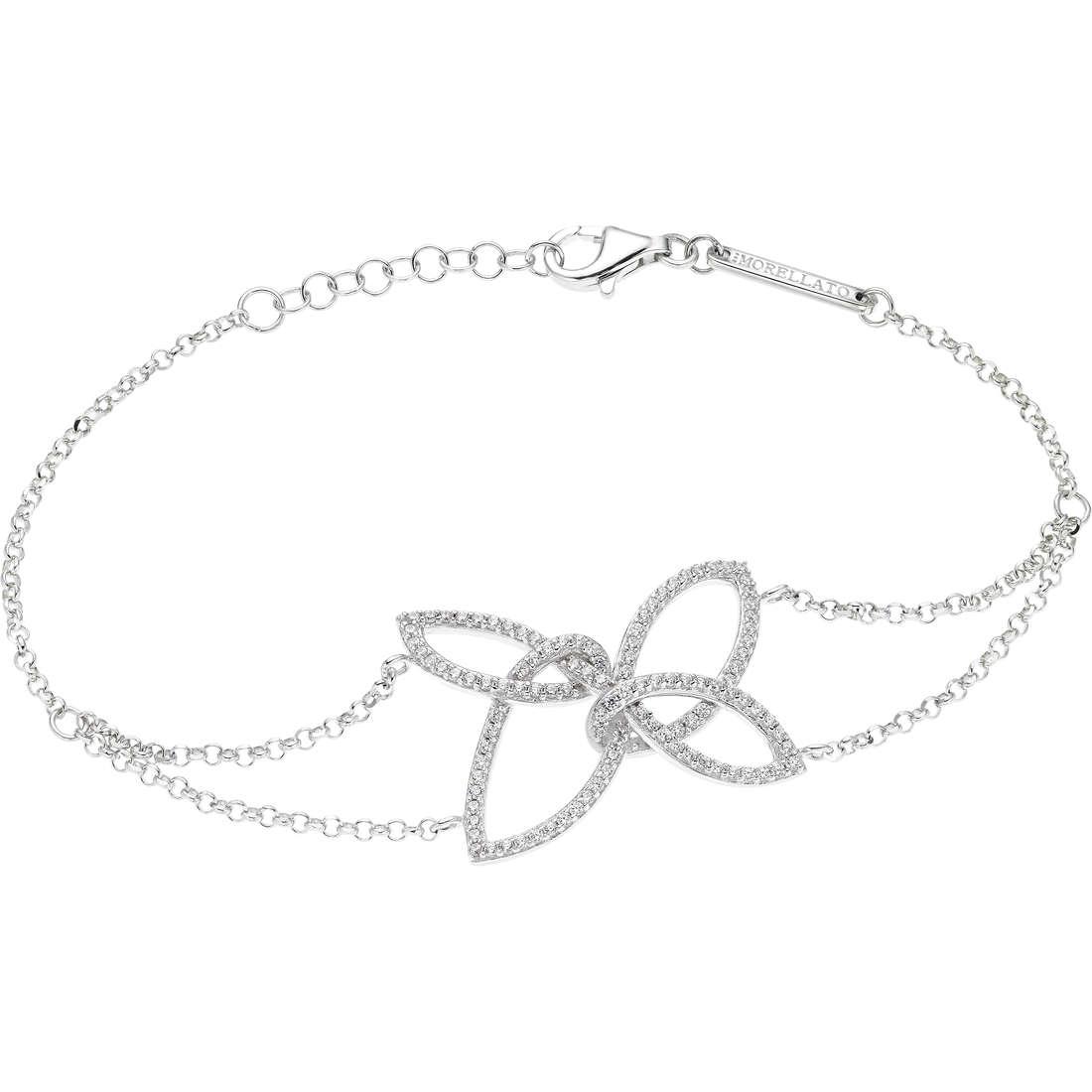 bracciale donna gioielli Morellato 1930 Michelle Hunziker SAHA06