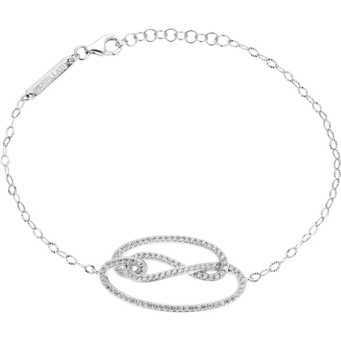 bracciale donna gioielli Morellato 1930 Michelle Hunziker SAHA08