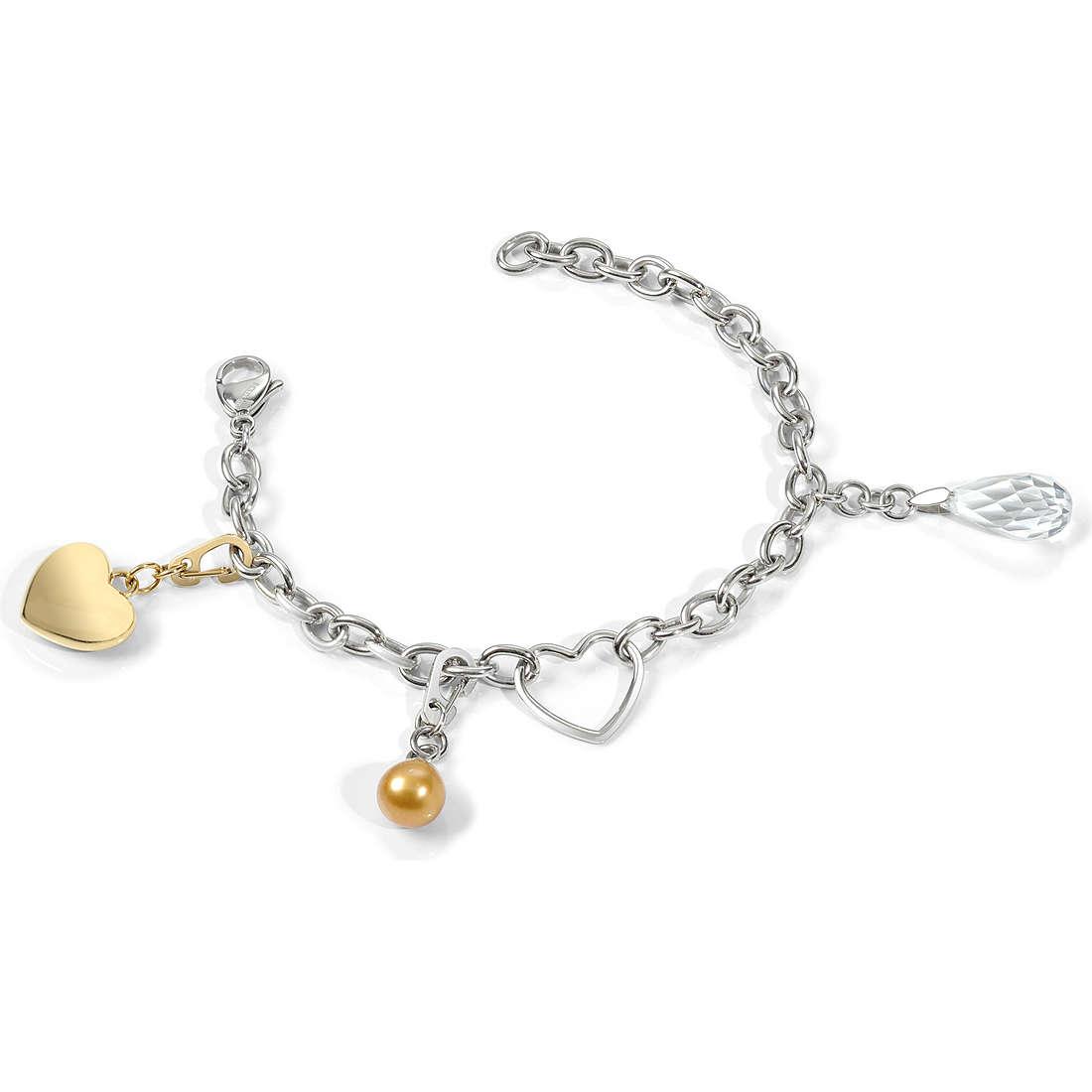 bracciale donna gioielli Morellato Allegria SOY12