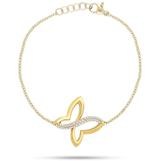 bracciale donna gioielli Morellato Battito SAHO13