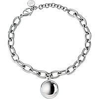 bracciale donna gioielli Morellato Boule SALY10