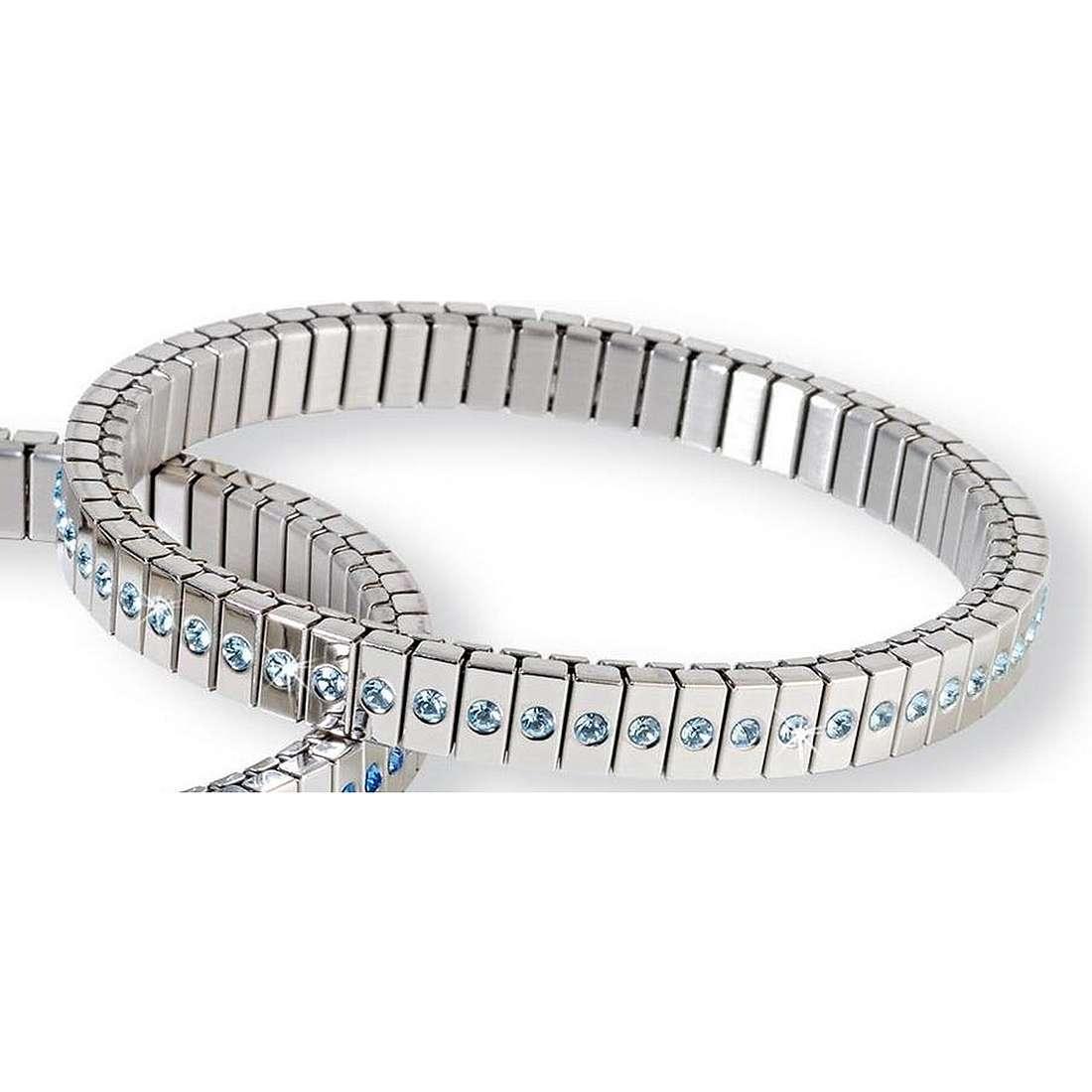 bracciale donna gioielli Morellato Cloe SN321
