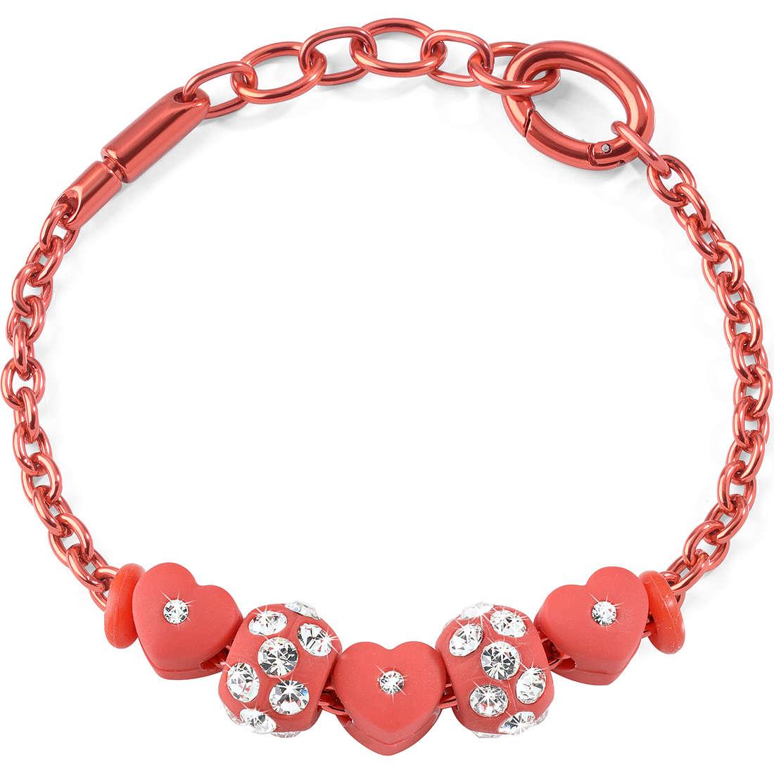 bracciale donna gioielli Morellato Colours SABZ209