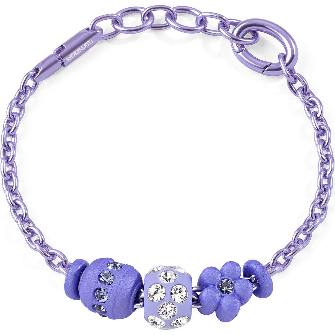 bracciale donna gioielli Morellato Colours SABZ367