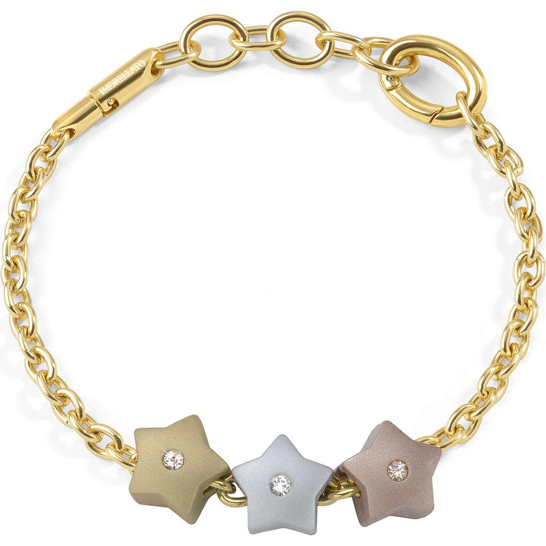 bracciale donna gioielli Morellato Colours SABZ385