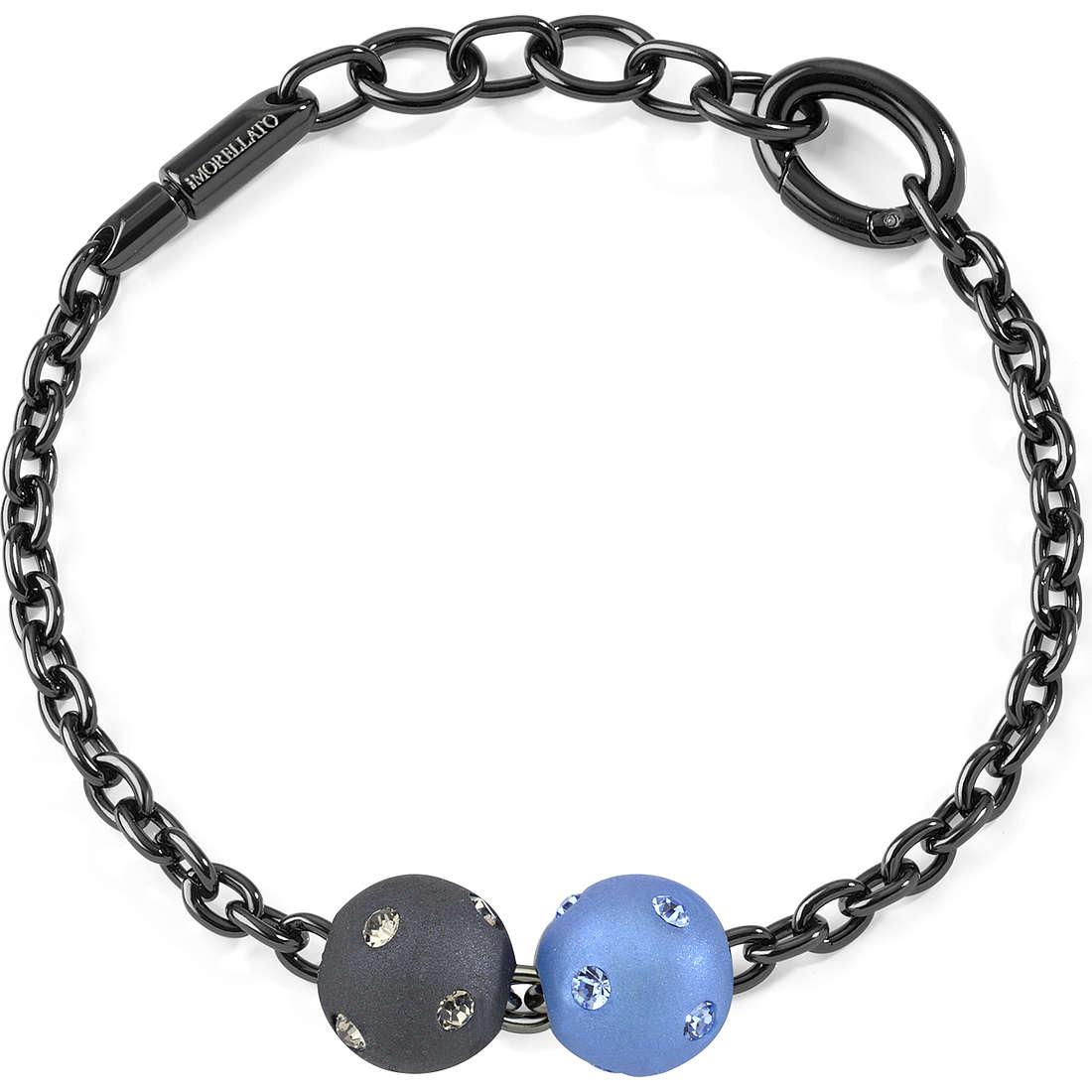 bracciale donna gioielli Morellato Colours SABZ387