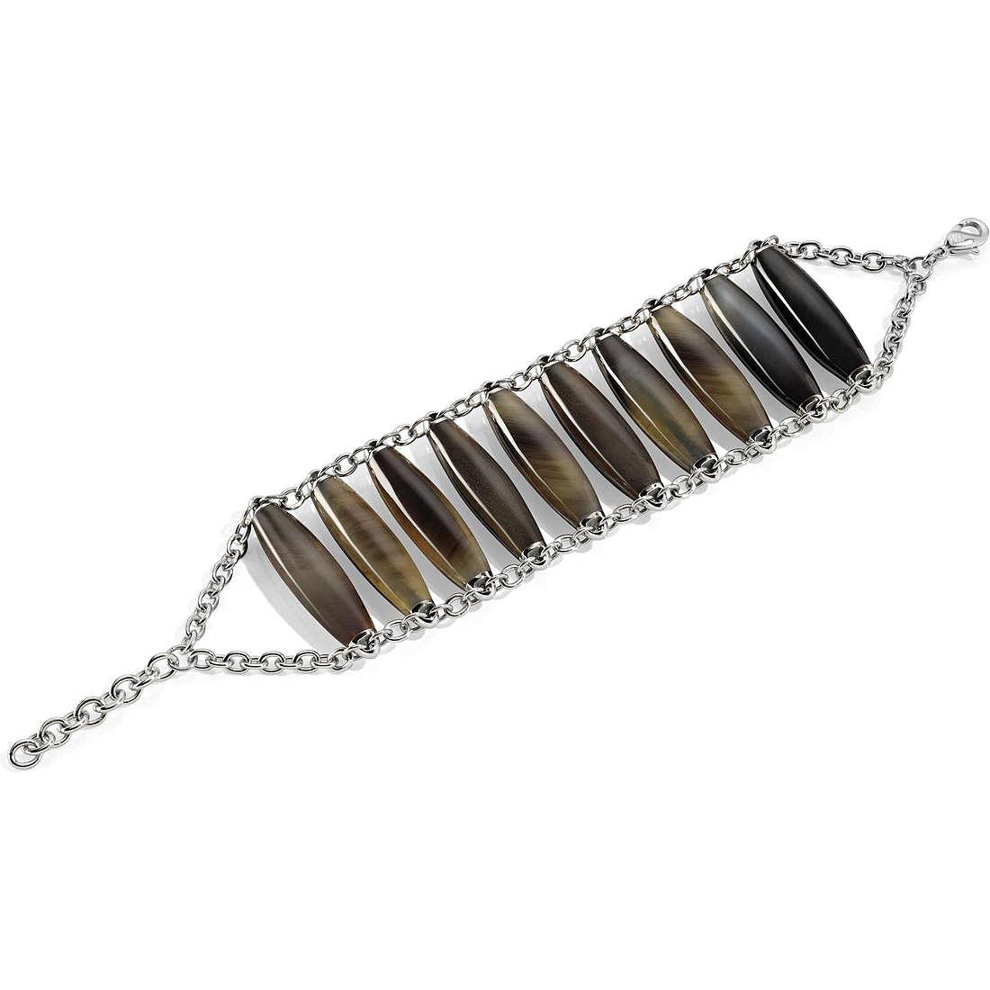 bracciale donna gioielli Morellato Corno SYU20