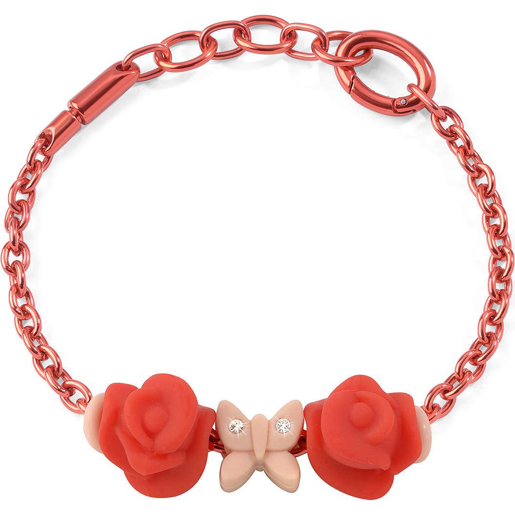 bracciale donna gioielli Morellato Drops Colours SABZ146