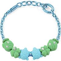 bracciale donna gioielli Morellato Drops Colours SABZ184