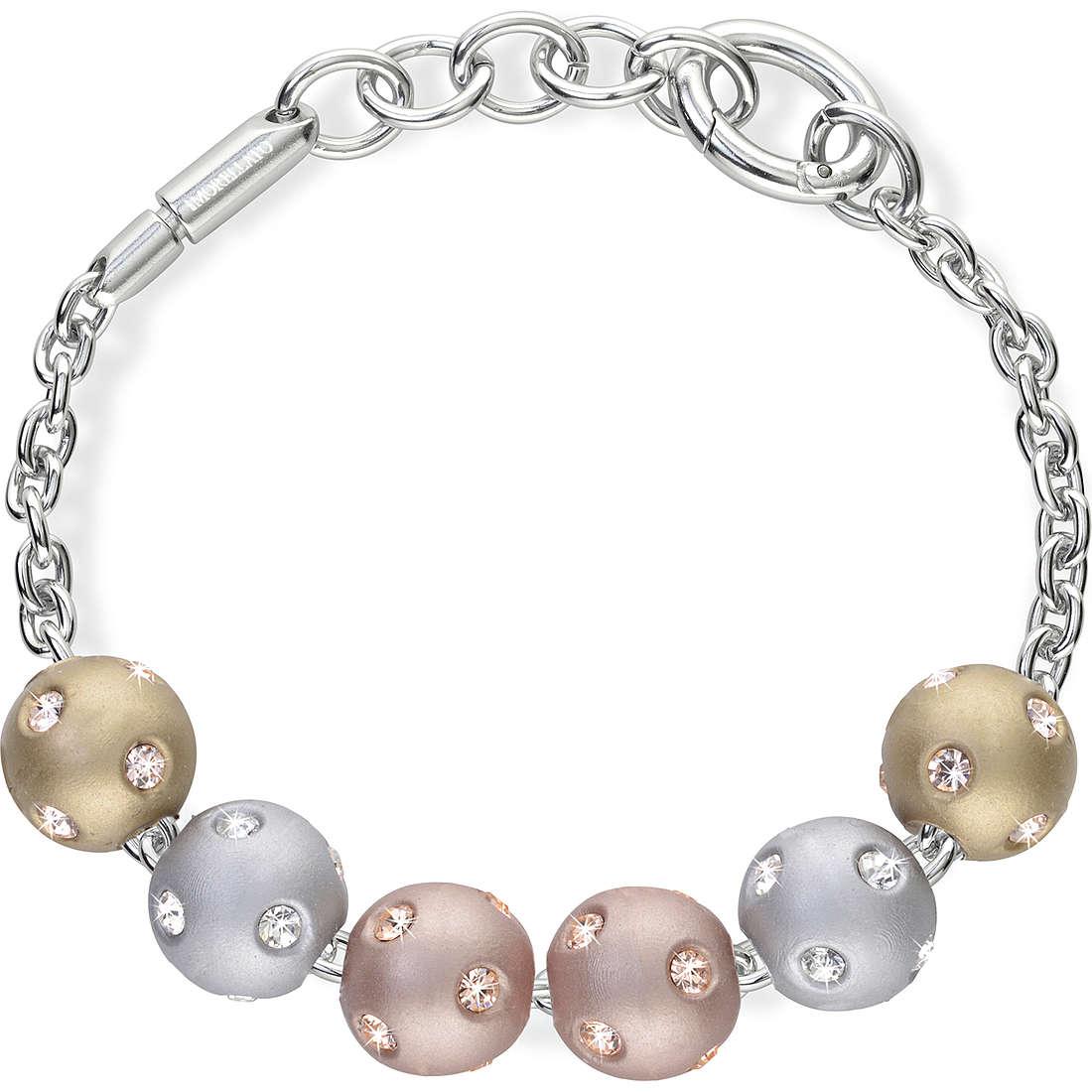 bracciale donna gioielli Morellato Drops Colours SABZ284