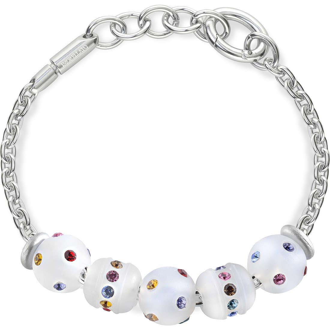 bracciale donna gioielli Morellato Drops Colours SABZ324