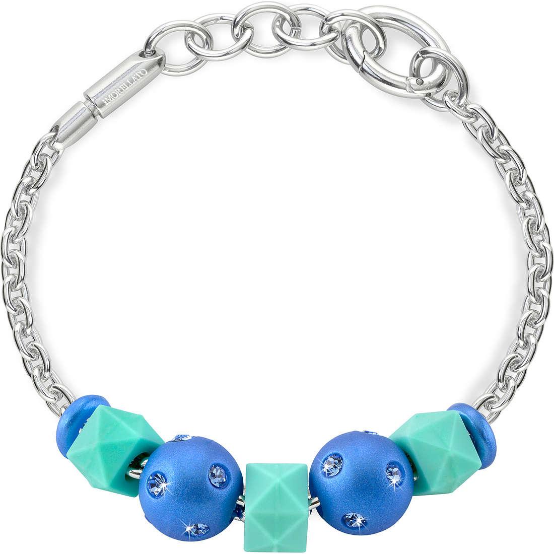 bracciale donna gioielli Morellato Drops Colours SABZ339