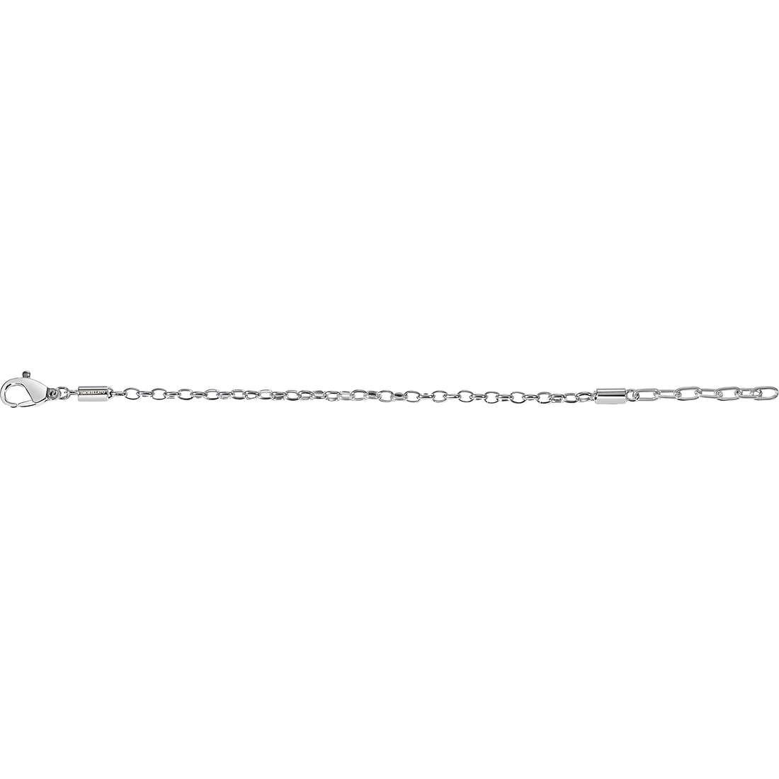 bracciale donna gioielli Morellato Drops SCZ138