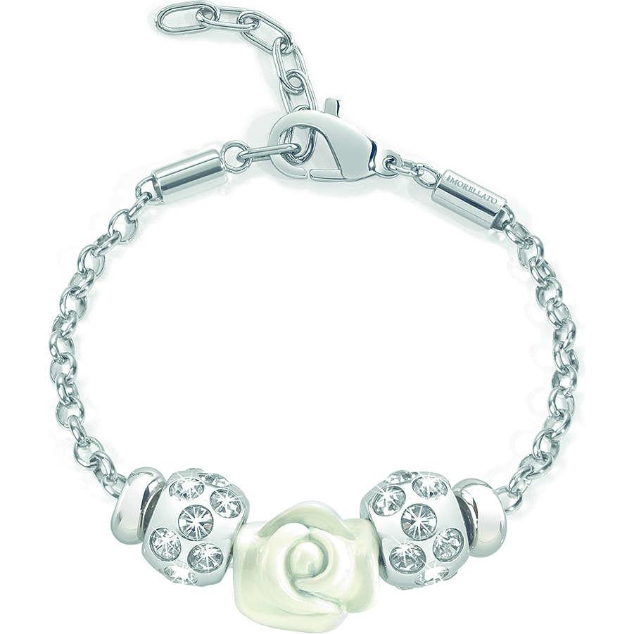 bracciale donna gioielli Morellato Drops SCZ140