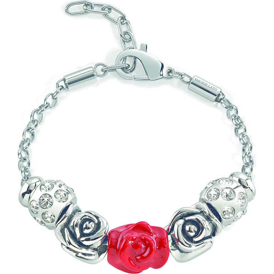 bracciale donna gioielli Morellato Drops SCZ141