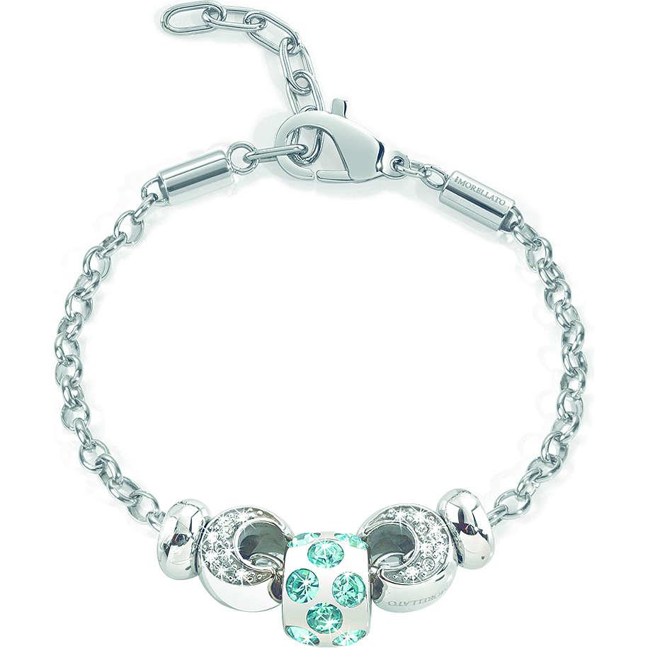 bracciale donna gioielli Morellato Drops SCZ142