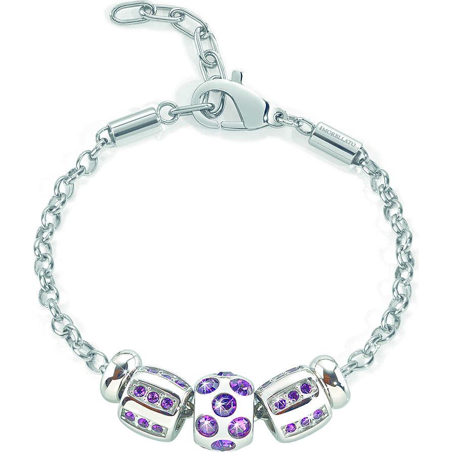 bracciale donna gioielli Morellato Drops SCZ148