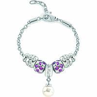 bracciale donna gioielli Morellato Drops SCZ150