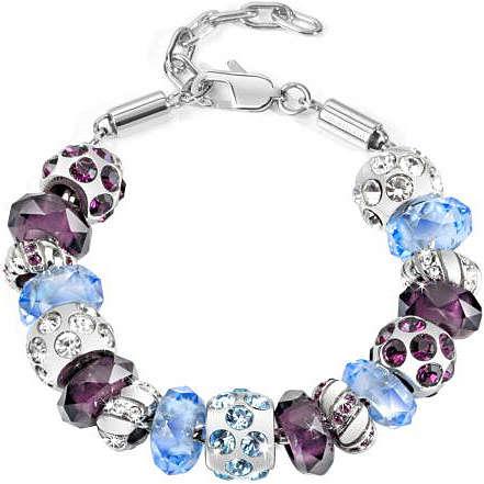 bracciale donna gioielli Morellato Drops SCZ151