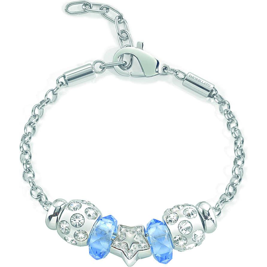 bracciale donna gioielli Morellato Drops SCZ152