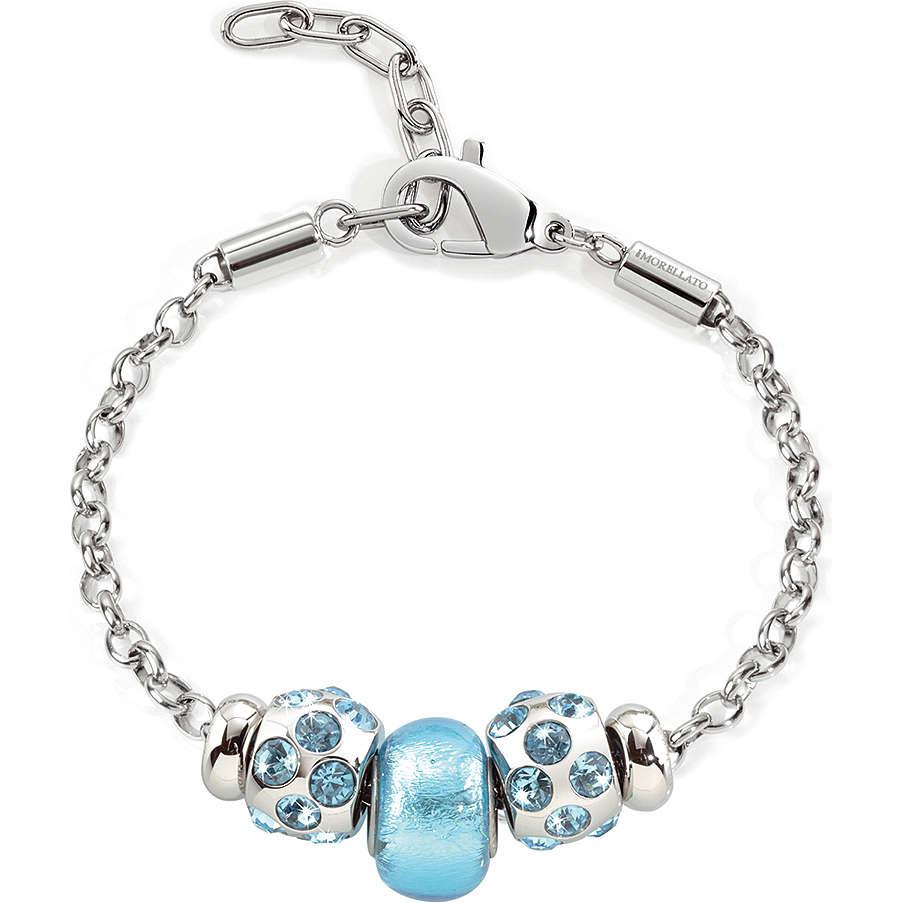 bracciale donna gioielli Morellato Drops SCZ153