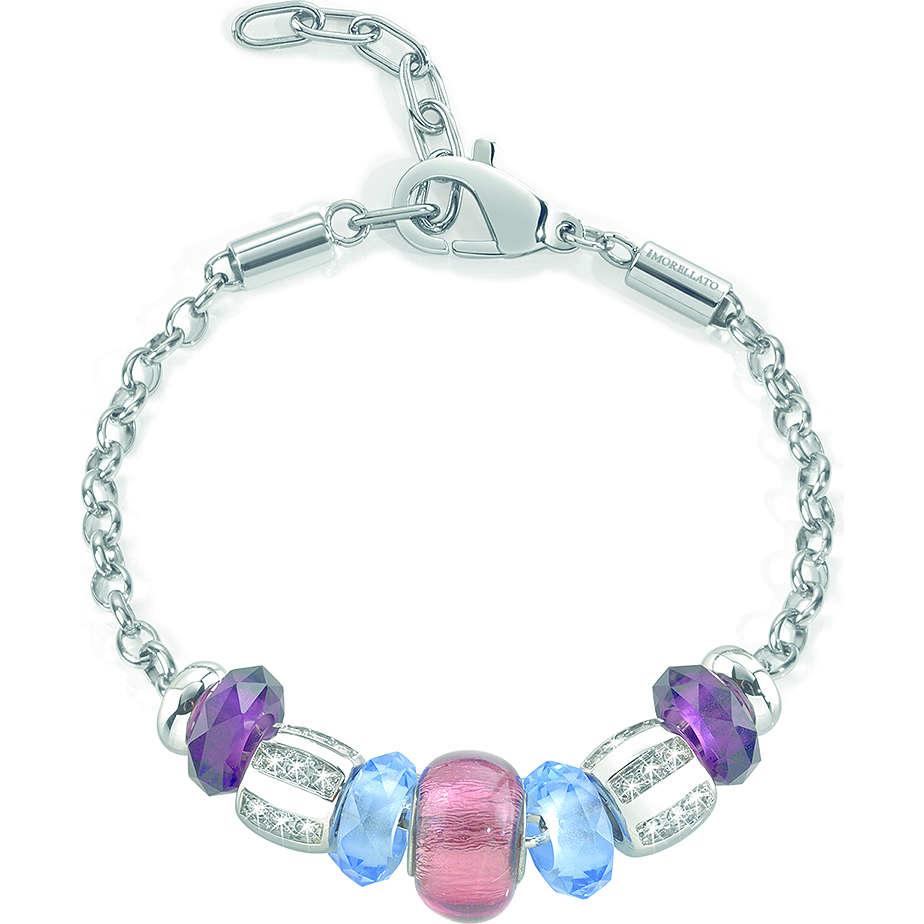 bracciale donna gioielli Morellato Drops SCZ154