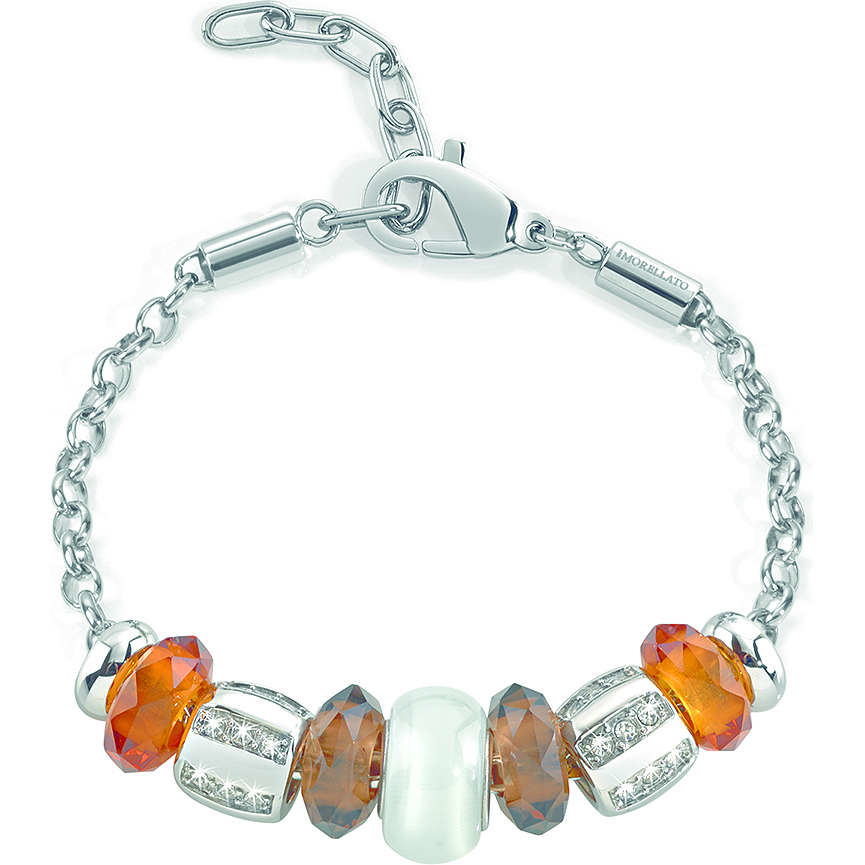bracciale donna gioielli Morellato Drops SCZ155