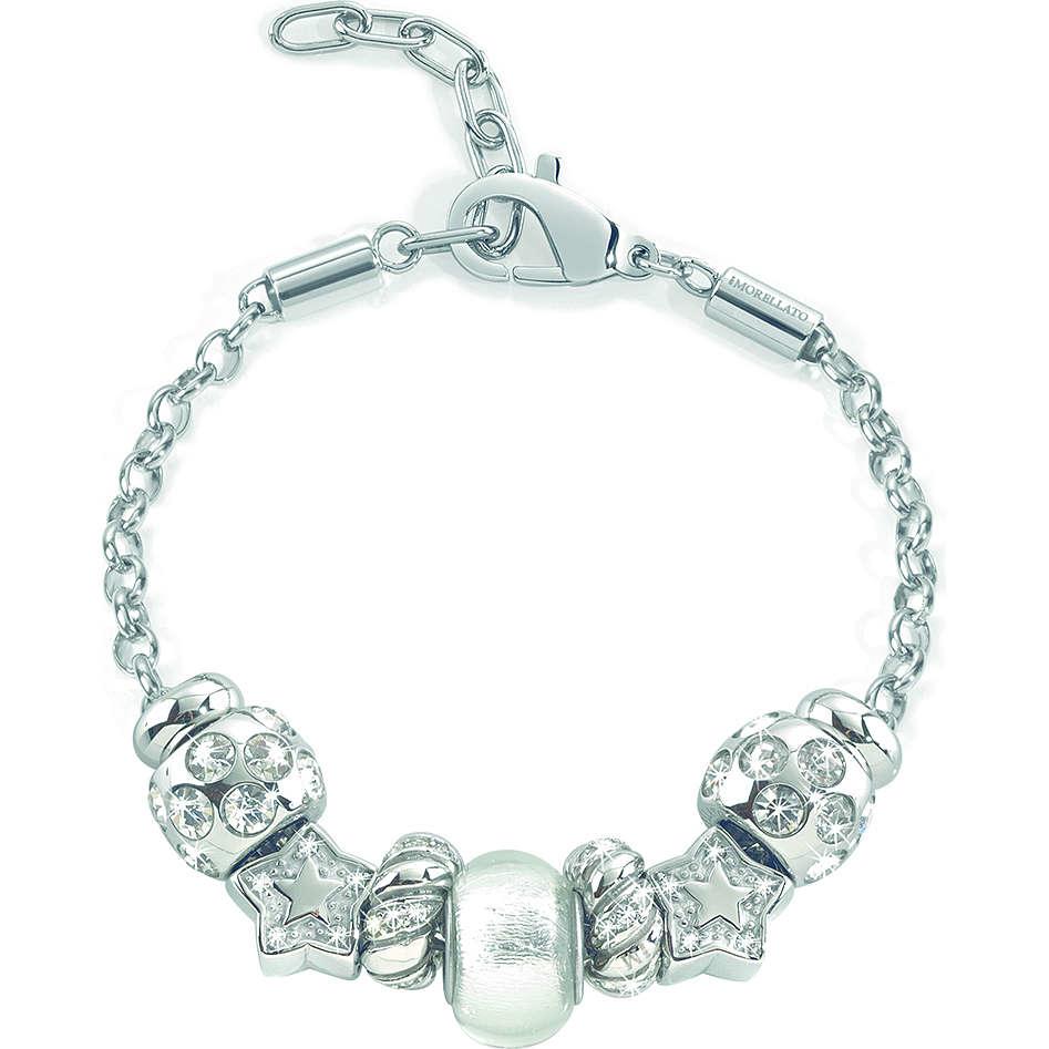 bracciale donna gioielli Morellato Drops SCZ156