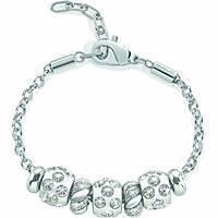 bracciale donna gioielli Morellato Drops SCZ157
