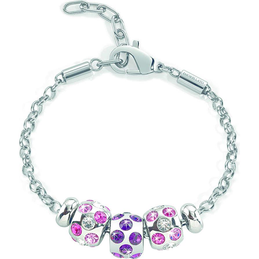 bracciale donna gioielli Morellato Drops SCZ158