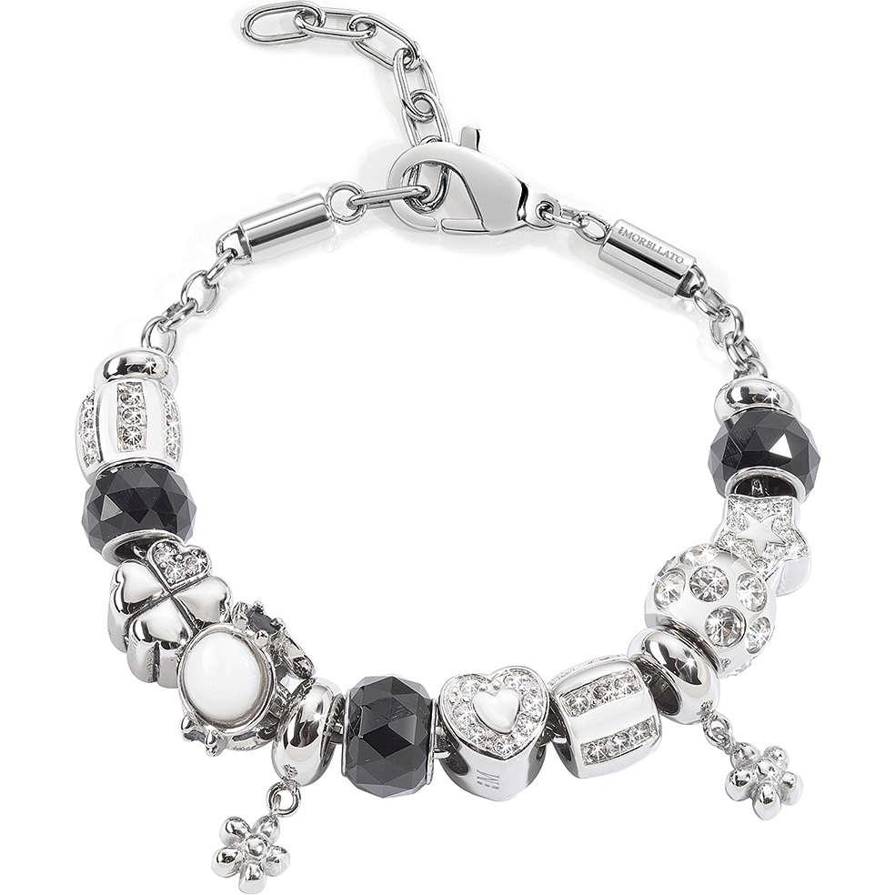 bracciale donna gioielli Morellato Drops SCZ165