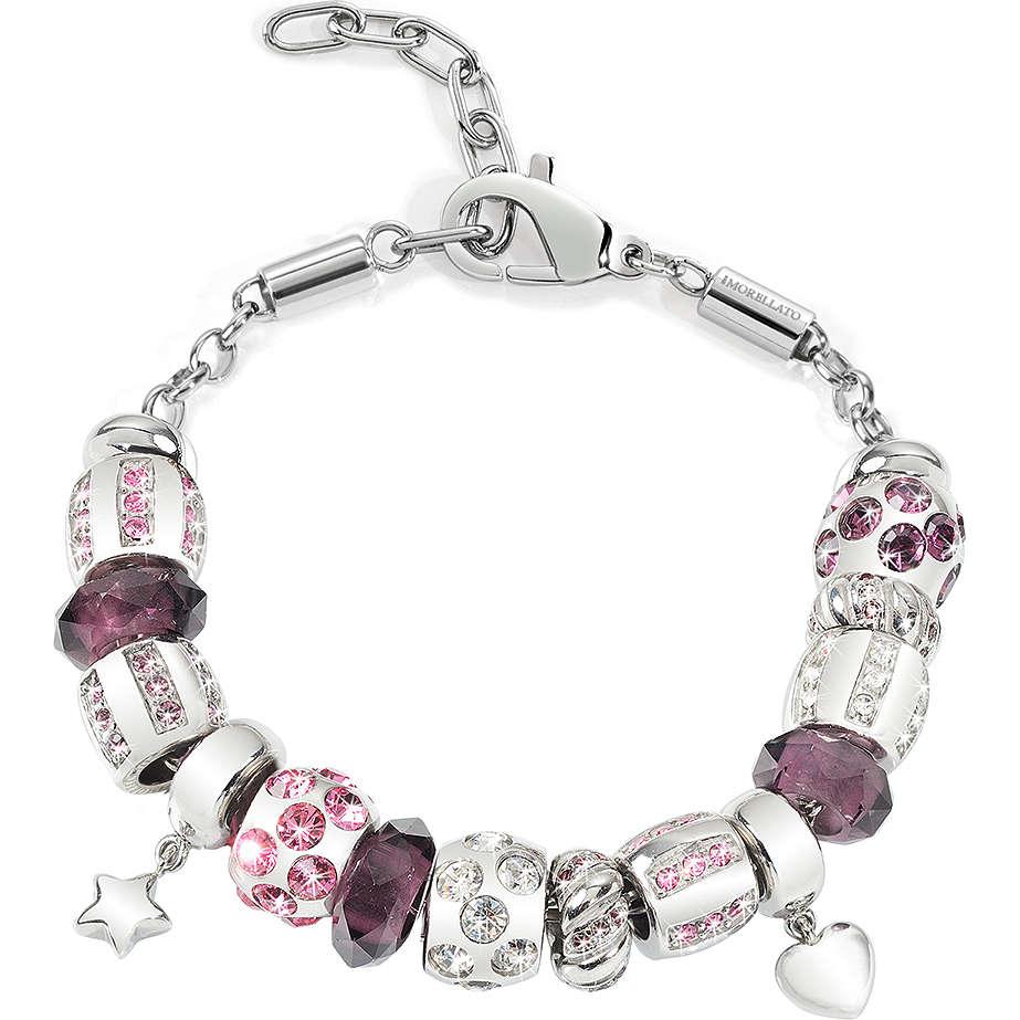 bracciale donna gioielli Morellato Drops SCZ166