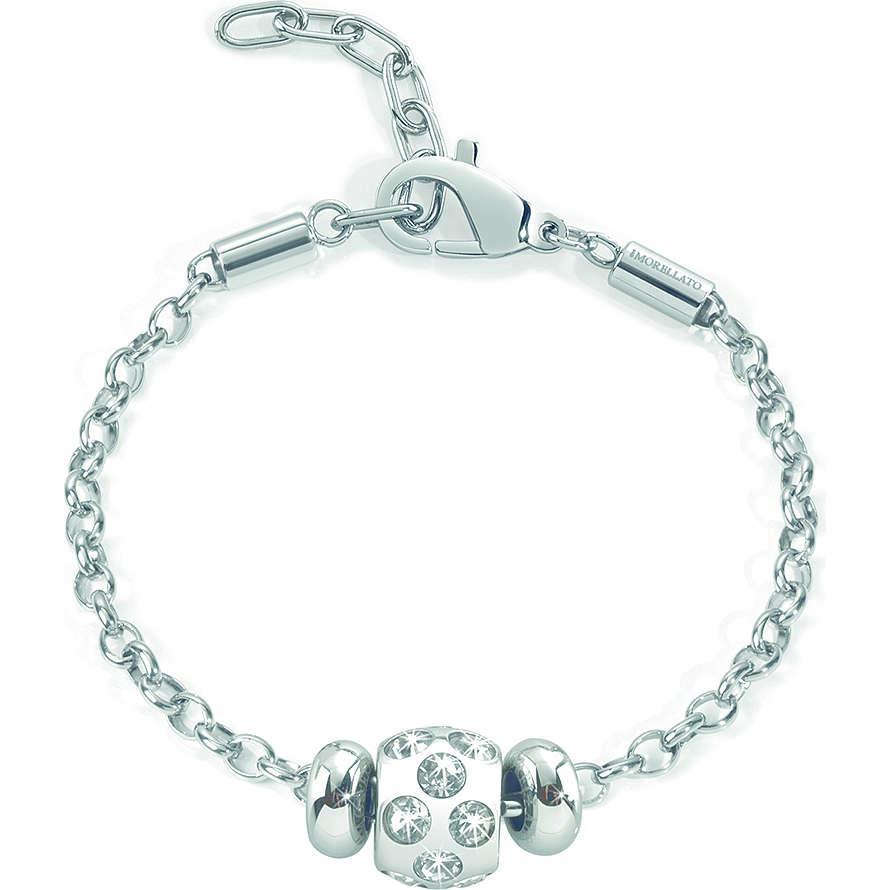 bracciale donna gioielli Morellato Drops SCZ167