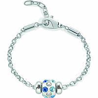 bracciale donna gioielli Morellato Drops SCZ168