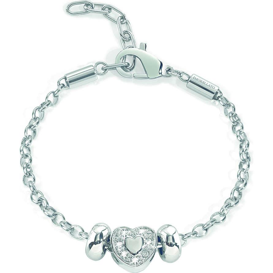 bracciale donna gioielli Morellato Drops SCZ169