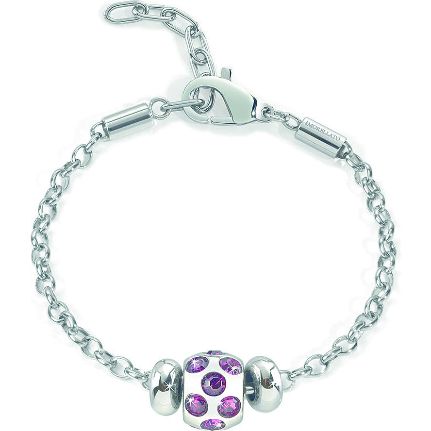 bracciale donna gioielli Morellato Drops SCZ171