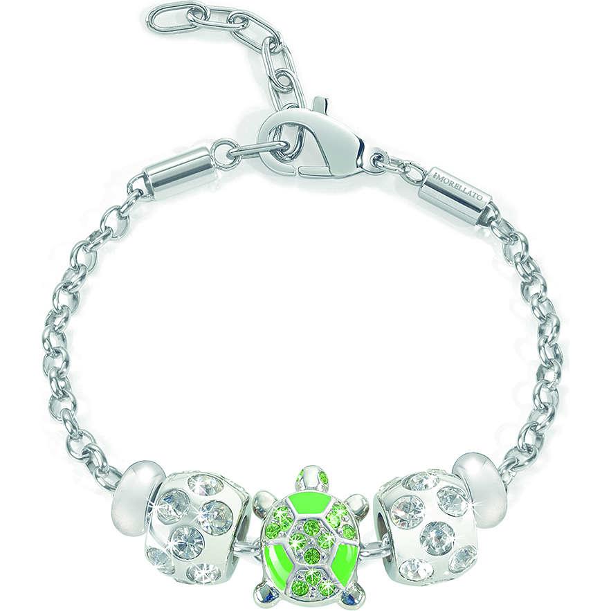 bracciale donna gioielli Morellato Drops SCZ174