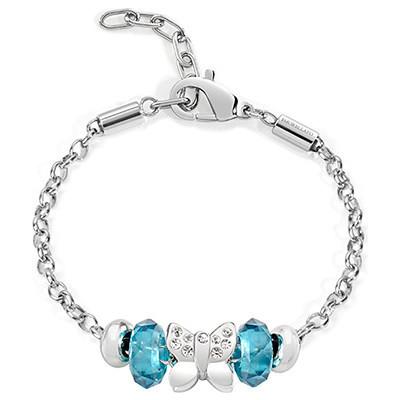 bracciale donna gioielli Morellato Drops SCZ231