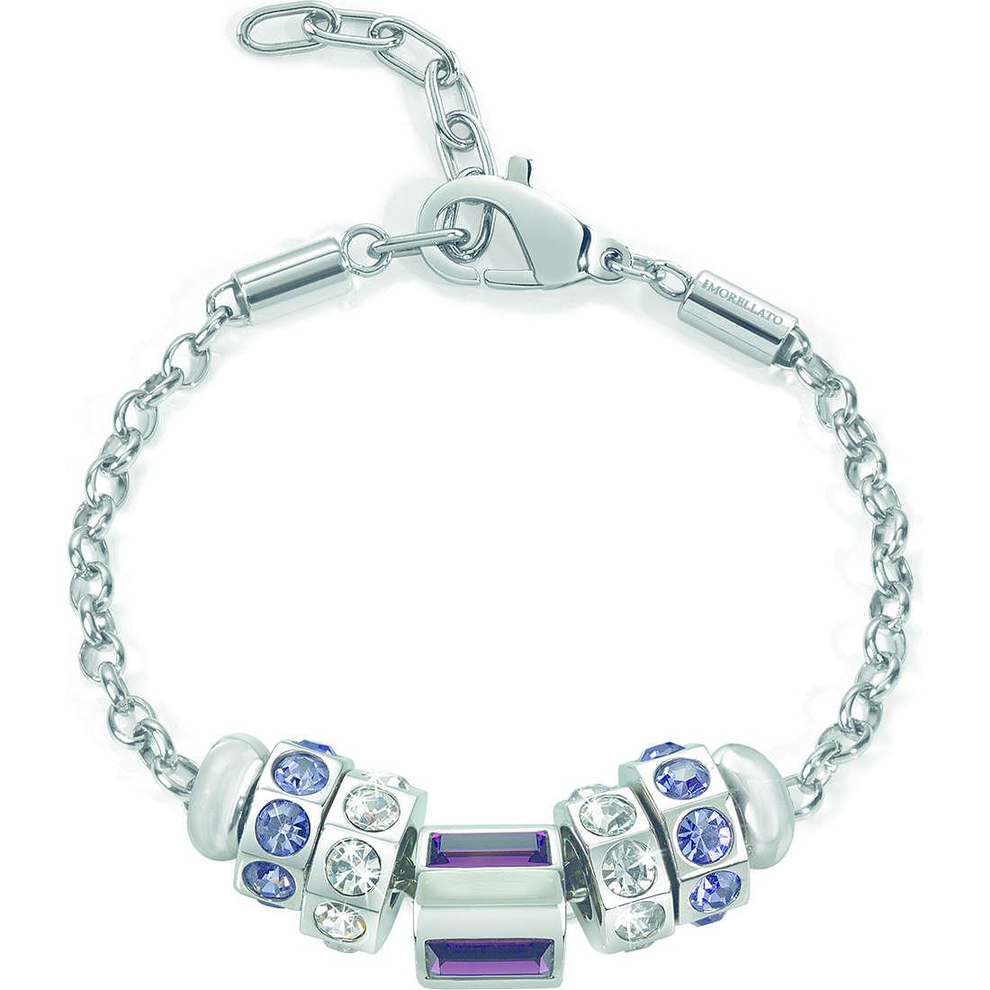 bracciale donna gioielli Morellato Drops SCZ237